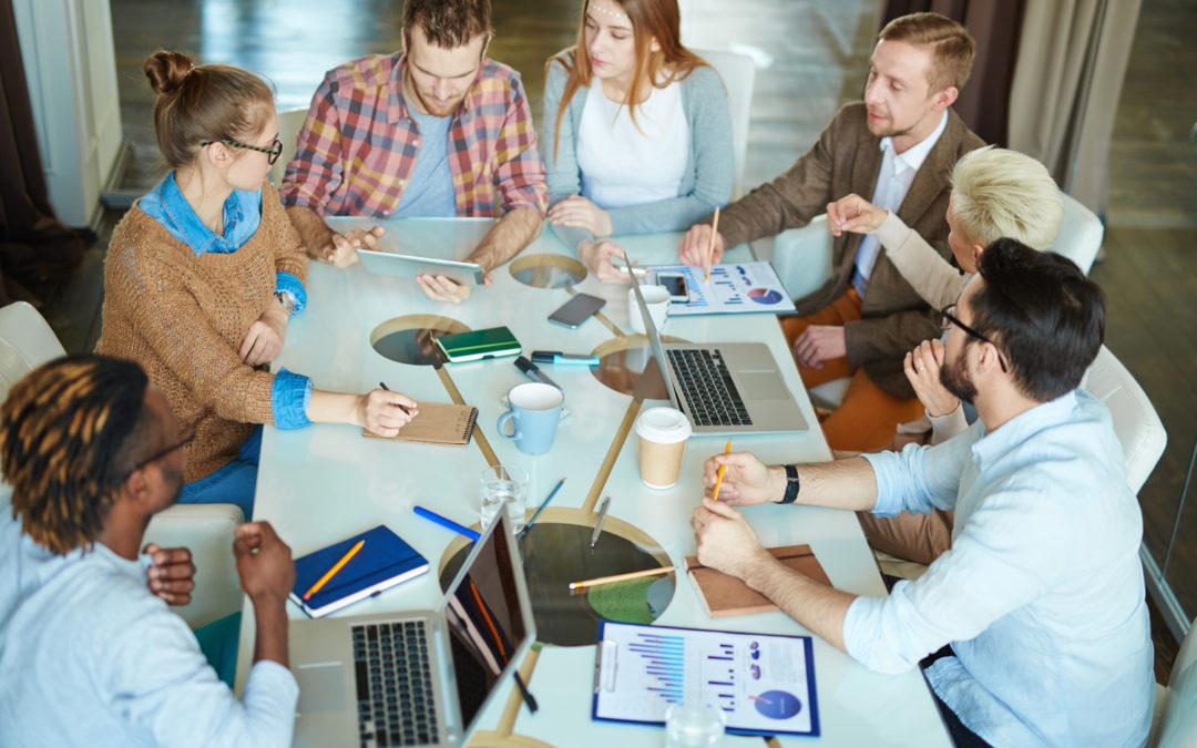 Les despeses que et pots deduir si treballes en un coworking i quins requisits t'exigeix Hisenda