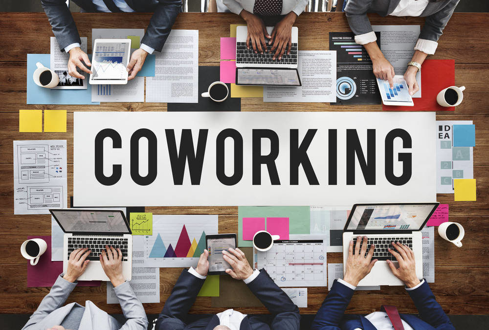 Flocs coworking Palafrugell - beneficis treballar a un coworking
